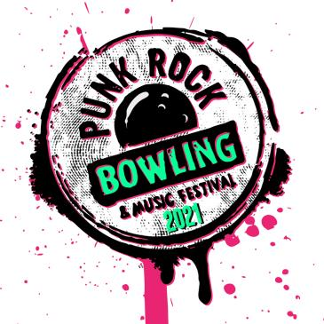 Punk Rock Bowling Music Festival 2020 -POSTPONED to MAY 2021: Main Image