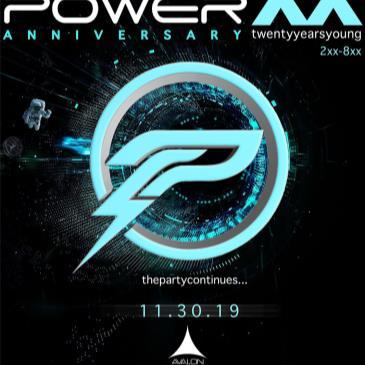 'AFTERHOUR POWER' 20YR ANNIVERSARY (SAT NIGHT)-img