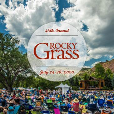 RockyGrass 2020 Extras: Main Image