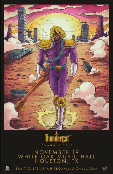 Thundercat: Main Image