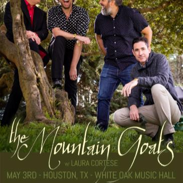 The Mountain Goats with Laura Cortese-img