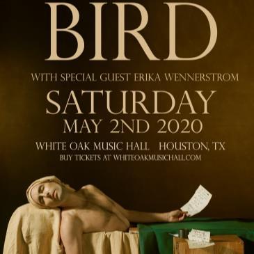 "Andrew Bird - ""My Finest Work Yet"" Tour-img"
