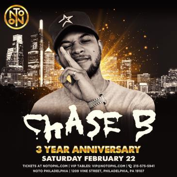 Chase B: Main Image