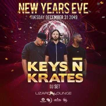 Keys N Krates - DALLAS: Main Image