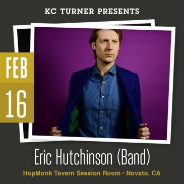 Eric Hutchinson (Band): Main Image