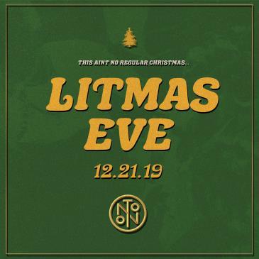 LitMas Eve: Holidays Week: Main Image