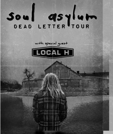 Soul Asylum: Main Image