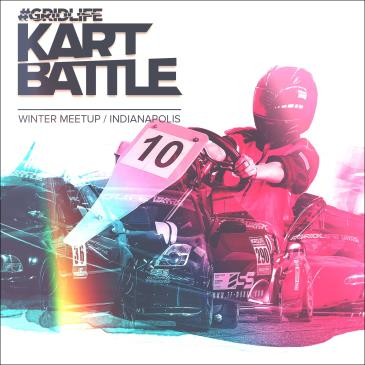 KartBattle 3: Main Image