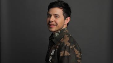 David Archuleta: Main Image