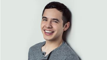 David Archuleta: Main Image