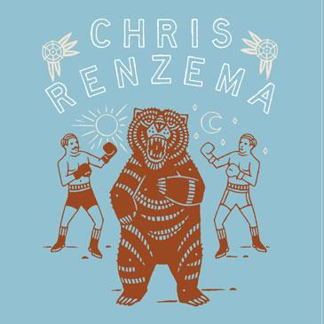 Chris Renzema w/ Ry Cox: Main Image