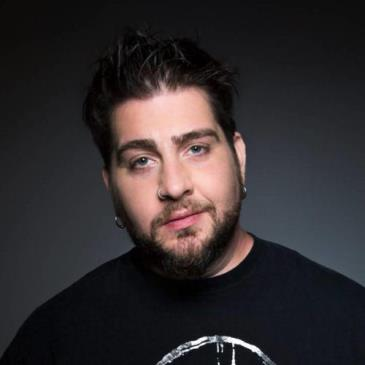 Big Jay Oakerson, Rich Vos, Bonnie McFarlane, & More!: Main Image