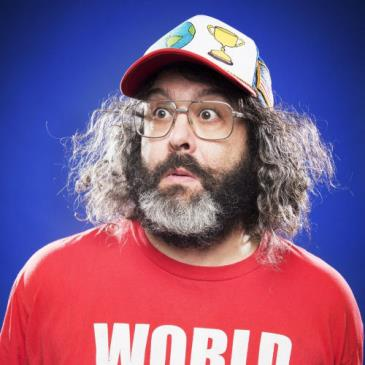Judah Friedlander, Derek Gaines, Rich Vos, & More!: Main Image