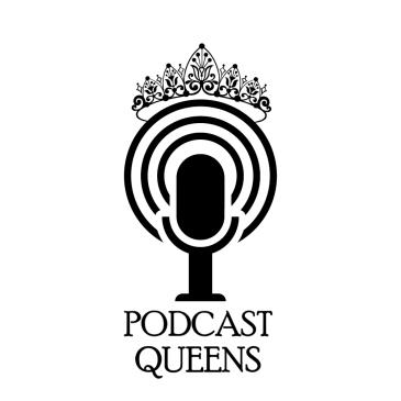 Podcast Queens!: Main Image