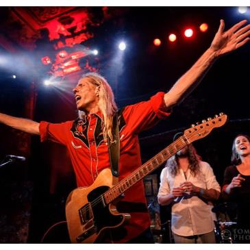 Danny Click & The Hell Yeahs (9th Anniversary Bash)-img