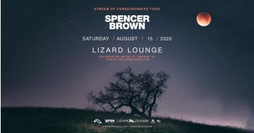 Spencer Brown - DALLAS: Main Image