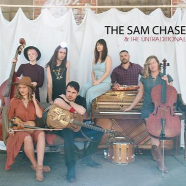 The Sam Chase & The Untraditional (Album Release)-img