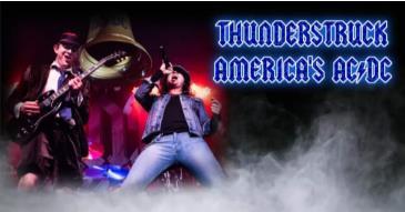 America's AC/DC Thunderstruck: Main Image