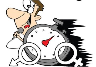 BonkerZ Comedy Speed Dating: Main Image