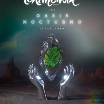 TOKiMONSTA: The Oasis Nocturno Experience-img