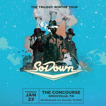 SoDown: The Trilogy Winter Tour: Main Image