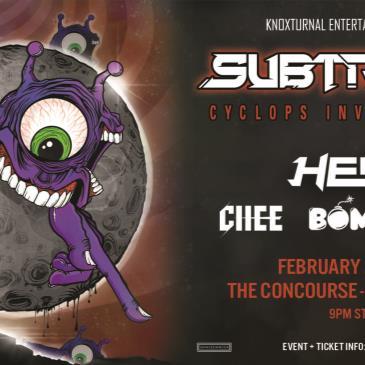 Subtronics Cyclops Invasion - Knoxville-img