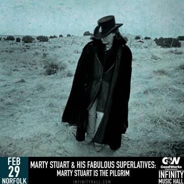 Marty Stuart and His Fabulous Superlatives: Main Image