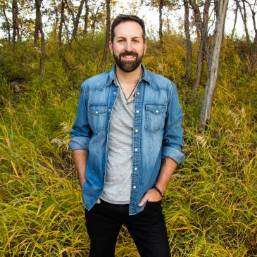 RESCHEDULED: Josh Kelley @ LO-FI Lounge: Main Image
