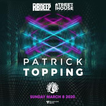 Patrick Topping: Main Image