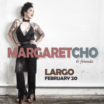 Margaret Cho & Friends: Main Image