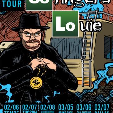 88 Fingers Louie-img