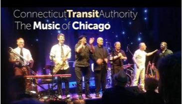 Connecticut Transit Authority - The Ultimate Chicago Tribute: Main Image