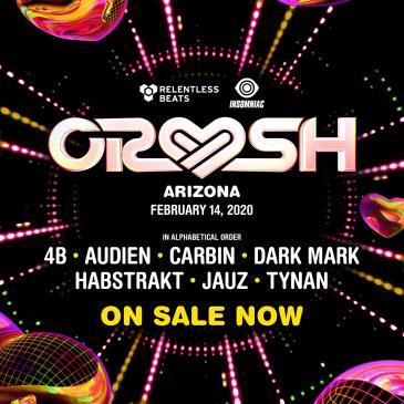 Crush Arizona 2020: Main Image