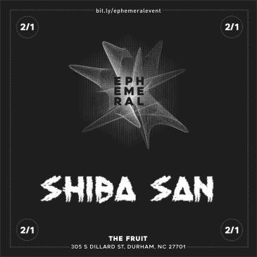 Shiba San - DURHAM: Main Image