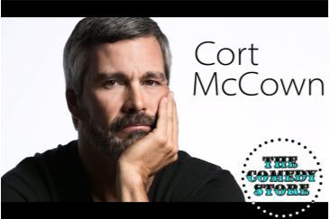 Cort McCown  Saturday 9:45: Main Image