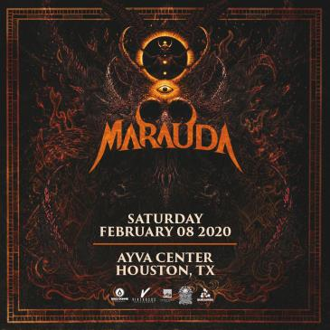 Marauda - HOUSTON-img
