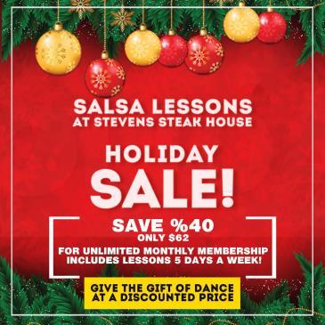 Holiday Salsa Sale-img
