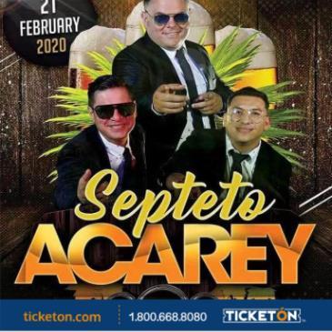 SEPTETO ACAREY