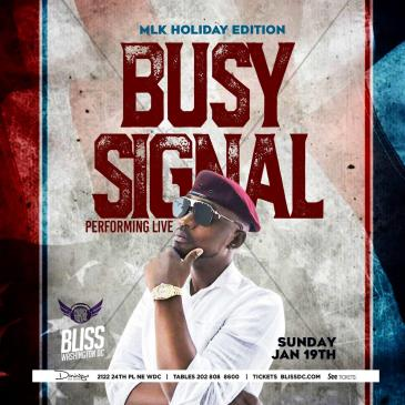 BUSY SIGNAL AT BLISS-img