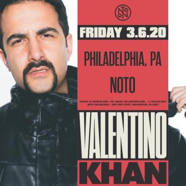 Valentino Khan: Main Image