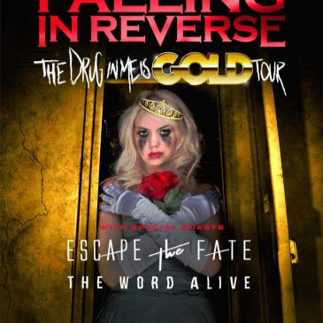 FALLING IN REVERSE- SOLD OUT!!-img