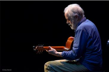 An Evening with Leo Kottke: Main Image