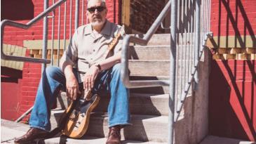 David Bromberg Quintet: Main Image