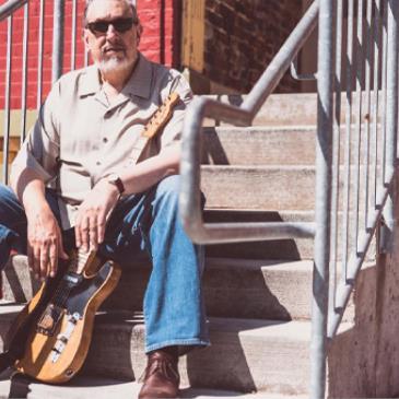 David Bromberg Quintet-img