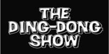 Cancelled: The Ding Dong Show: Main Image