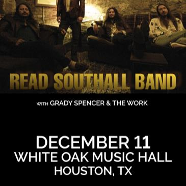 Read Southall with Grady Spencer & The Work-img