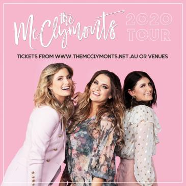 The McClymonts: Main Image
