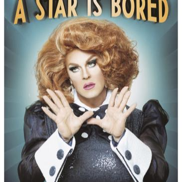 VARLA JEAN MERMAN in  A STAR IS BORED (POSTPONED TBA)-img