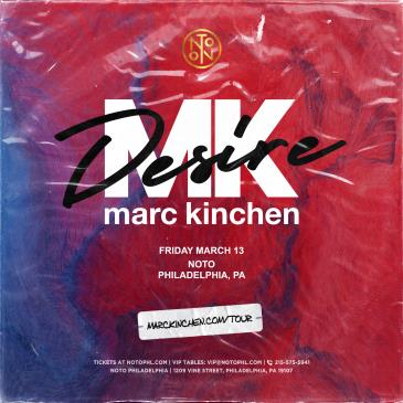 MK: Desire Tour: Main Image