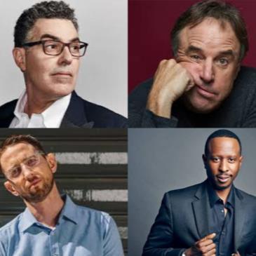 Adam Carolla, Neal Brennan, Kevin Nealon, Owen Smith +more-img